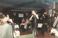 Майя Розова - выступления в ресторанах