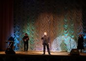 Концерт-презентация 26.01.2008 г.Рославль