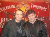 Фотогалерея Вадим Крестный