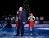 Выступление Виталия Аксенова на концерте Новогодний Шансон - 5