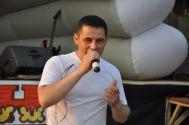 Концерт в г. Кушва,  Свердловская обл.