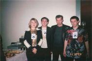 С Владом Павлецовым и Сергеем Русских(Север)