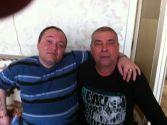 Федосей и Стаканов Александр (2013)