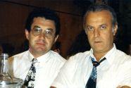 Гари Голд и Илья Резник