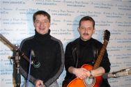 Игорь Яковлев и Сергей Пименов