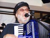 Михаил Гулько в Самаре. Концерт в ресторане «Шансон у Вакано» и на радио «Шансон-Самара». 19 февраля 2006 года.