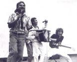 В.Белянин,  А.Кондаков,  В.Парамонов - Пламя (1988г)