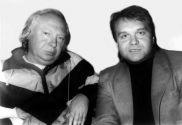 Валерий  Ободзинский и Валерий  Белянин (1994)
