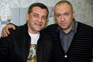 Фотогалерея Константин Крымский